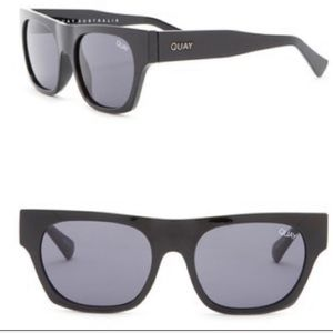 Quay Australia Something Extra 49mm Sunglasses